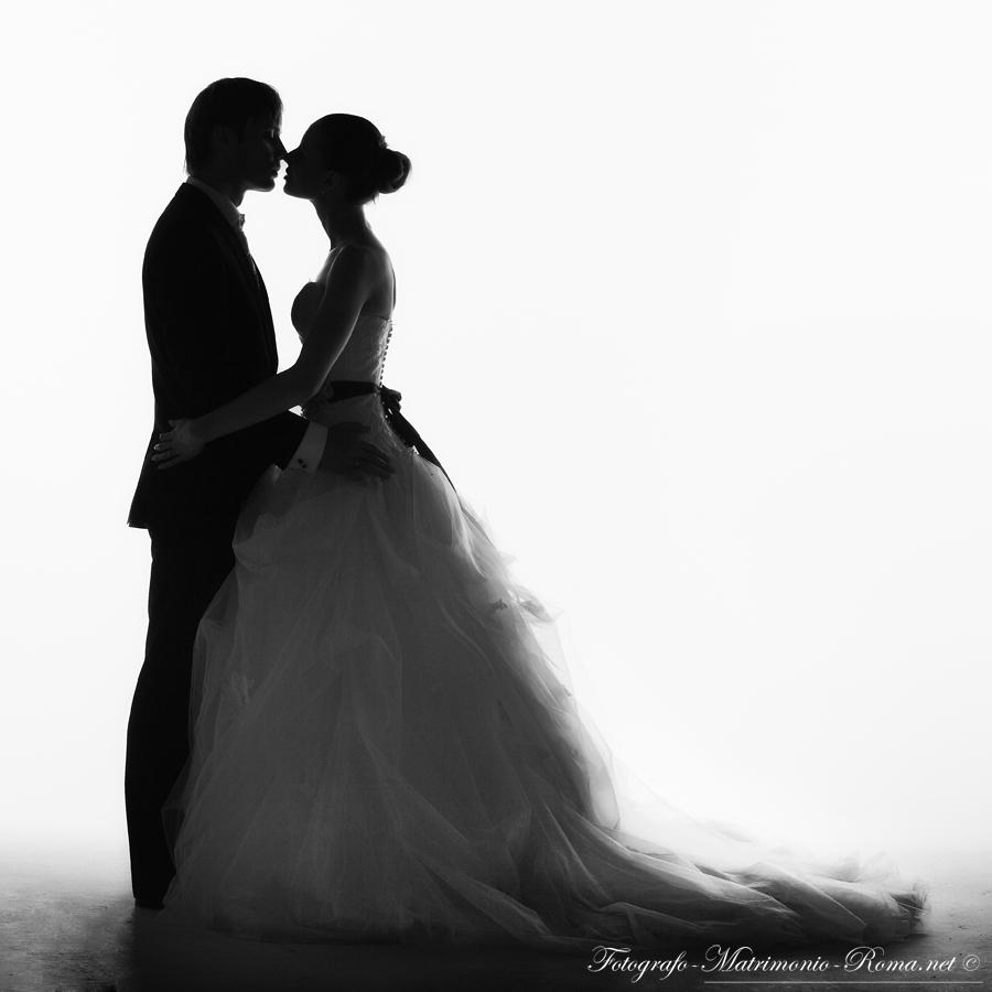 Matrimonio In Fotografia : In studio